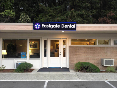 Dentist in Bellevue, WA
